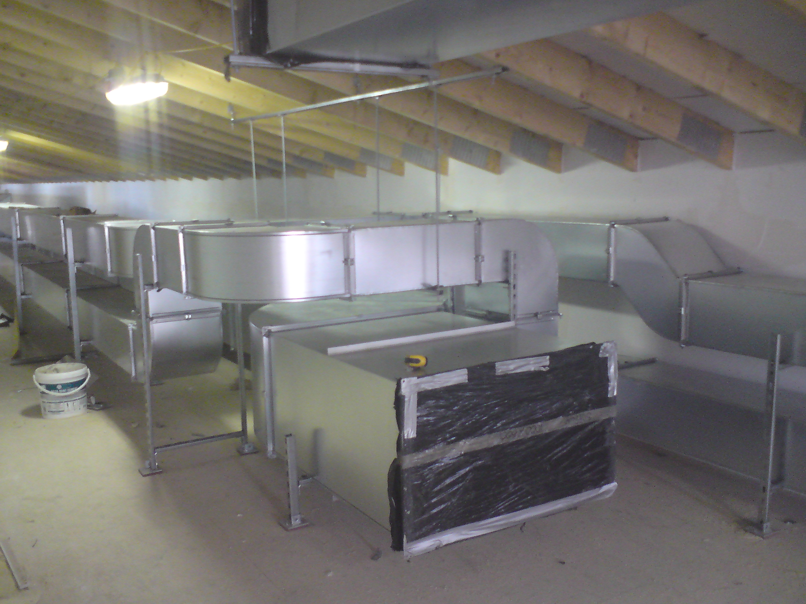 Expert Ventilation Systems Expert Ducting And